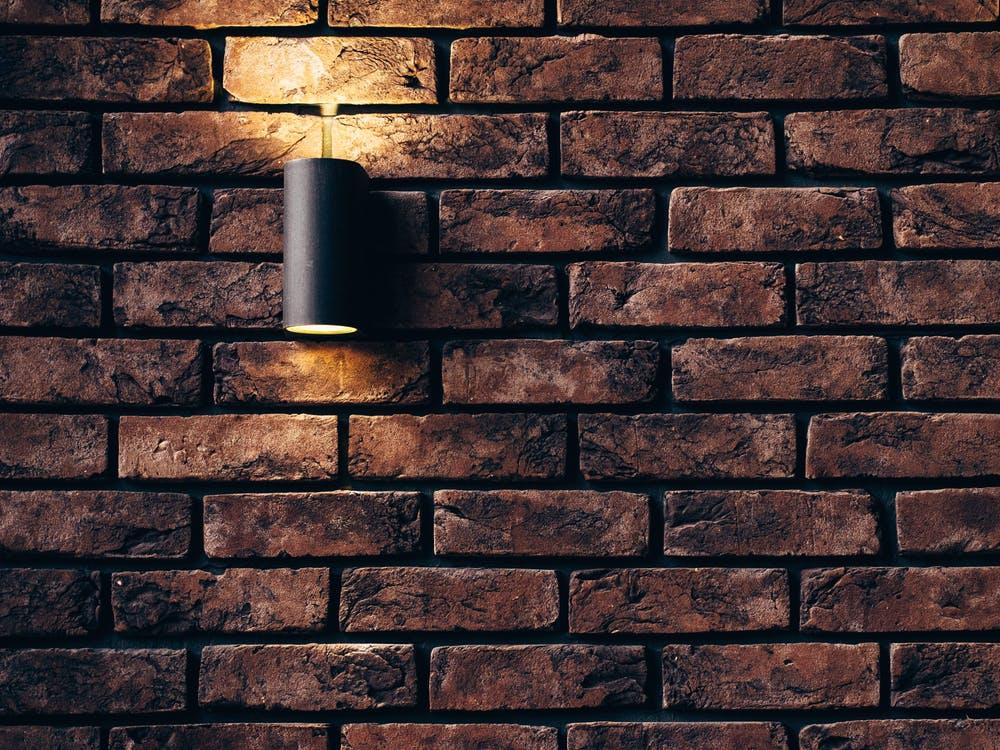 Snygg designerlampa från Tom Dixon