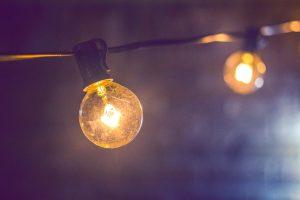 utomhuslampa