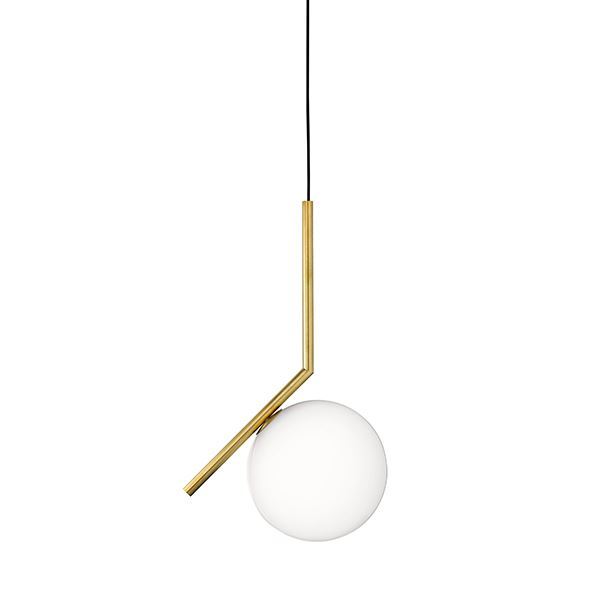 En Flos lampa ger ditt hem mer liv
