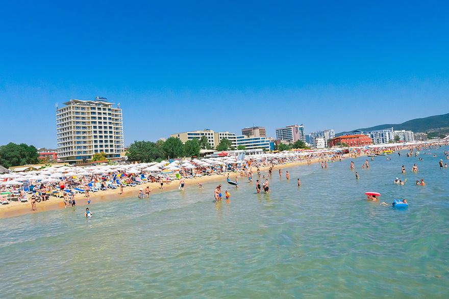 Bulgarien som destination