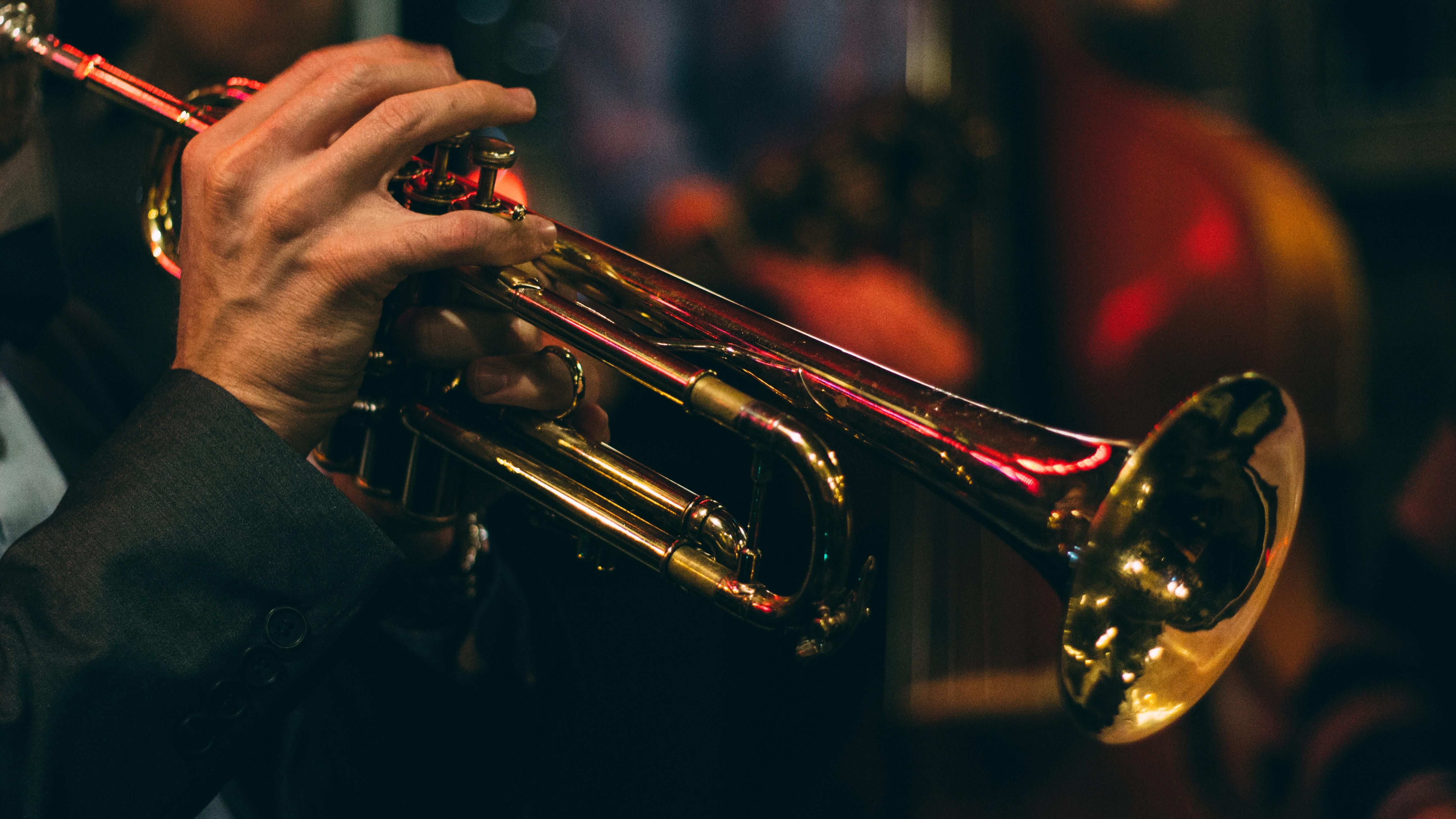 Lär dig spela trumpet