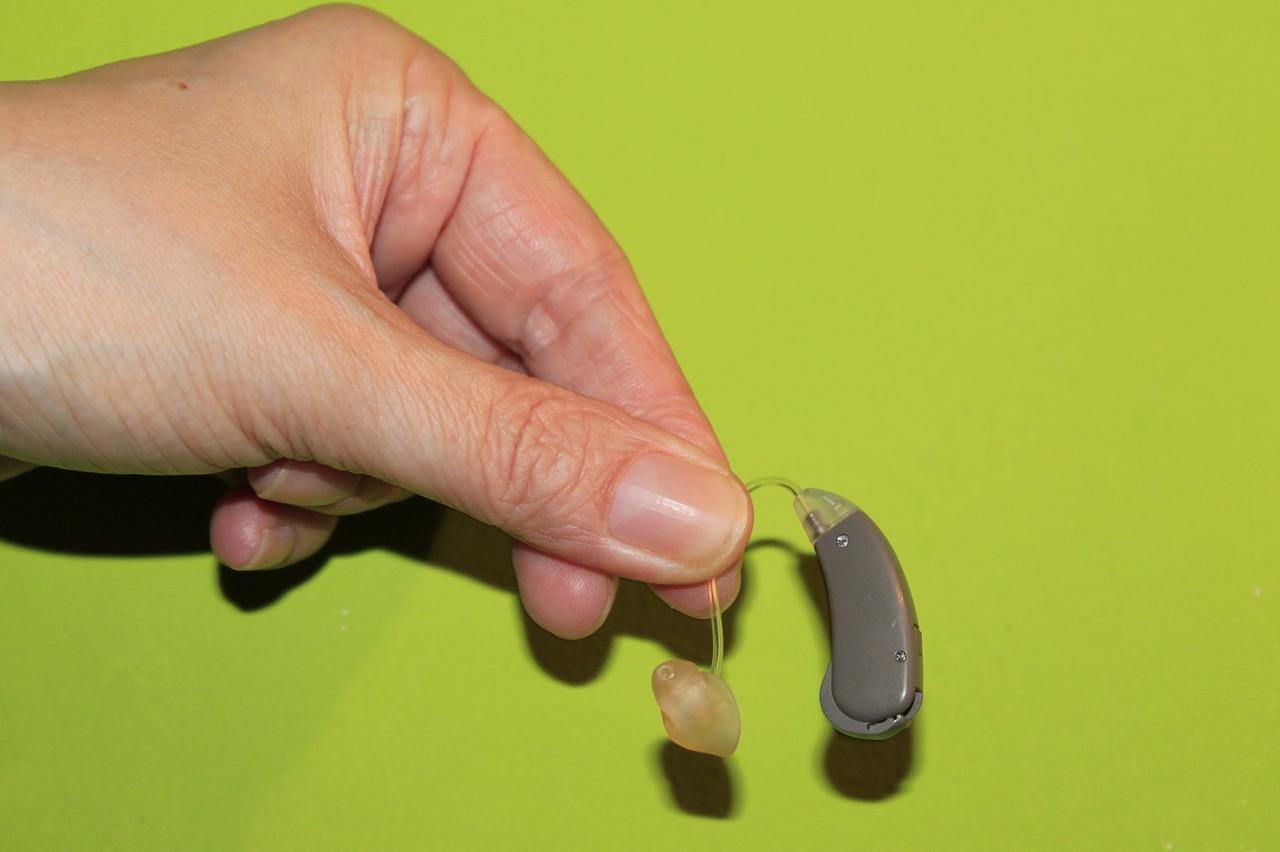 Bästa batterierna till hörapparater